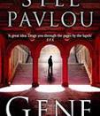 Stel Pavlou's Gene book cover