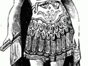 English: Julius Cæsar