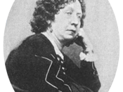 Portrait of Fanny Fern