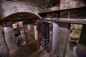 English: Wine Cellar in the Jesus College, Oxford.