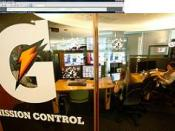 [TEST Run] Gatorade Social Control Center, ma ascoltan veramente?