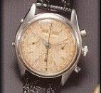 1950s Rolex chronograph - 4767