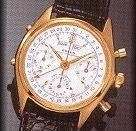 1950s Rolex chronograph - 5036