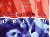 American Dream (film)