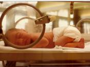 Jaap Vermeulen, Jacoplane in a Neonatal intensive care unit