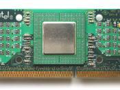 Intel Celeron processor 300A MHz S.E.P.P.