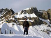 Vittorio allo Singauser Schonegg