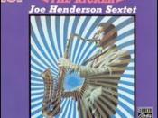 The Kicker (Joe Henderson album)