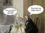 Tartuffe open data