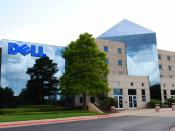 English: Dell HQ RR1, Round Rock, Texas