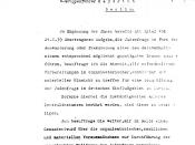 July 1941 letter from Göring to Heydrich concerning the