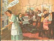 The Goldbergs (Puzzle)