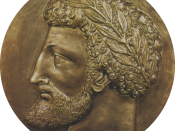 Massinissa the most famous king of Numidia