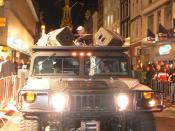 De Partysquad hebben hun bijdrage aan de film 'Alibi' getiteld 'Stuk' maar meteen op single uitgebracht. Première van de Nederlandse film 'Alibi' bij Pathé Tuschinski in Amsterdam op 11 februari 2008.