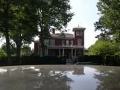 Stephenkingshouse