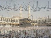 The Kabbah and Quran