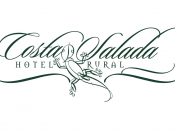 English: Corporate Identity of Hotel Rural Costa Salada in Tenerife