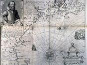 John Smith 1616 New England map