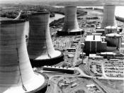 Three Mile Island power station Polski: Elektrownia jądrowa Three Mile Island