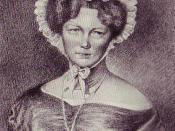 Marie von Clausewitz