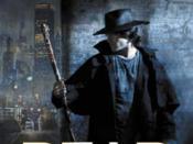 Dead Beat (novel)