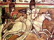 Cavalleria croada