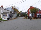 Bearskin Neck, Rockport (493886)