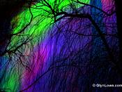 Northern Lights - designer Jesper Kongshaug