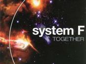 Together (Ferry Corsten album)