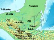 Maya languages