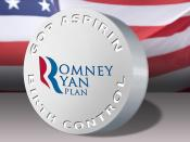 Romney Ryan Plan Birth Control