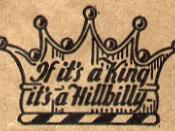 King Records logo from 78rpm record sleeve