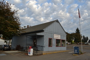 English: Dillard Post Office
