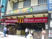McDonald's Liberdade in Sao Paulo 002