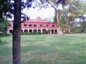 Edwardes College campus