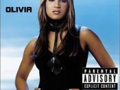 Olivia (Olivia album)
