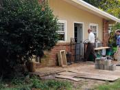 FEMA - 42355 - DeKalb County Training How to Inspect Disaster affected Homes