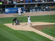 Edgar Renteria Batting