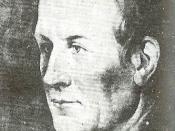 Padre Misionero Francisco Eusebio Kino