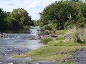 Landscape, Zambia
