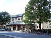 Français : Collège Dawson, Montréal