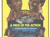 A Piece of the Action (film)