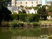 The Château de Montrésor