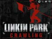 Crawling (song)