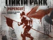 Papercut (song)