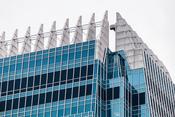 """國際金融中心二期 Two International Finance Centre (IFC2)"" / 香港中環金融建築之形 Hong Kong Central Financial Architecture Forms / SML.20130418.6D.01022"