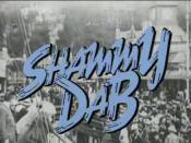 Shammy Dab
