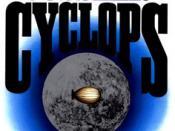 Cyclops (novel)
