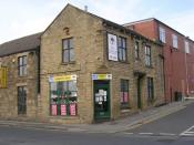 English: Bramley Elderly Action Community Shop - Stanningley Road