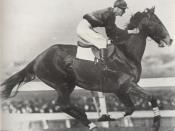 English: Gloaming taken in 1915